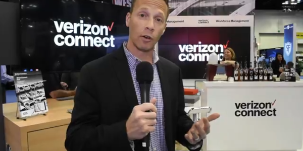 Verizon Connect: Mobile Workforce Solutions for Government Fleets