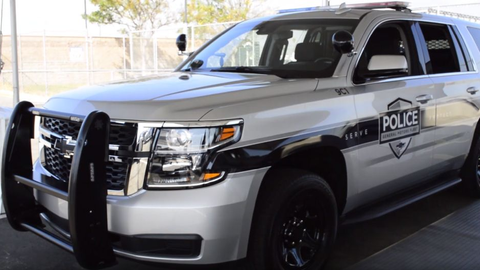 A Look at the Chevrolet Tahoe PPV
