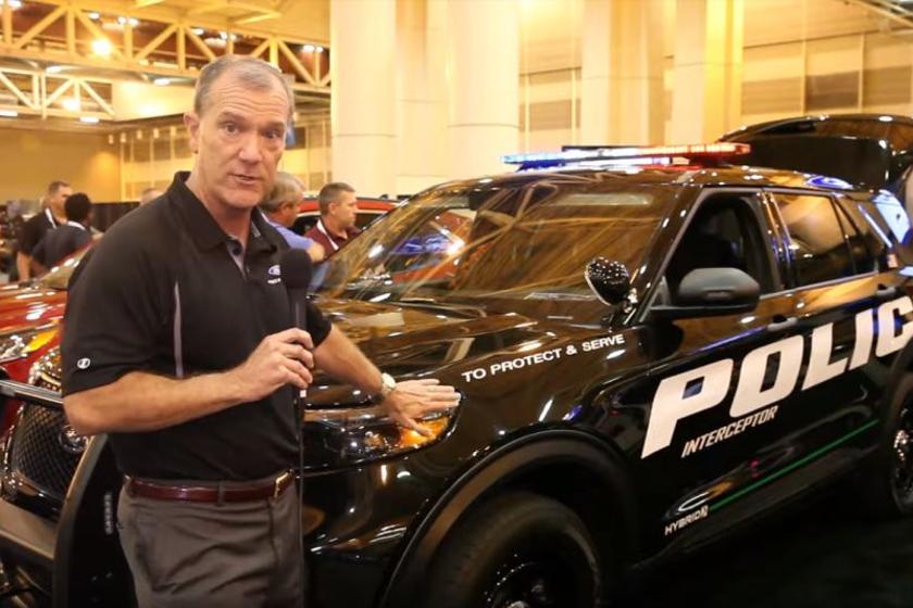 2020 Ford Police Interceptor Utility Walkaround [Video]