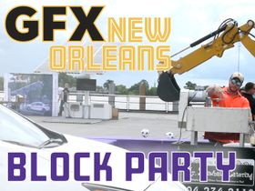 2019 Government Fleet Expo Block Party [Video]