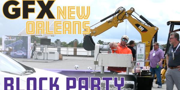 2019 Government Fleet Expo Block Party [Video]