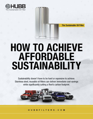 How to Achieve Affordable Sustainability