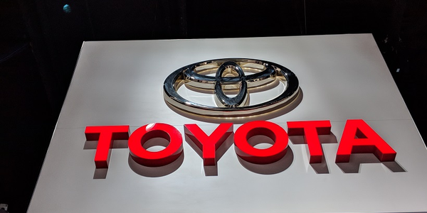 Toyota will own 51% of the venture while Panasonic will hold the other 49%