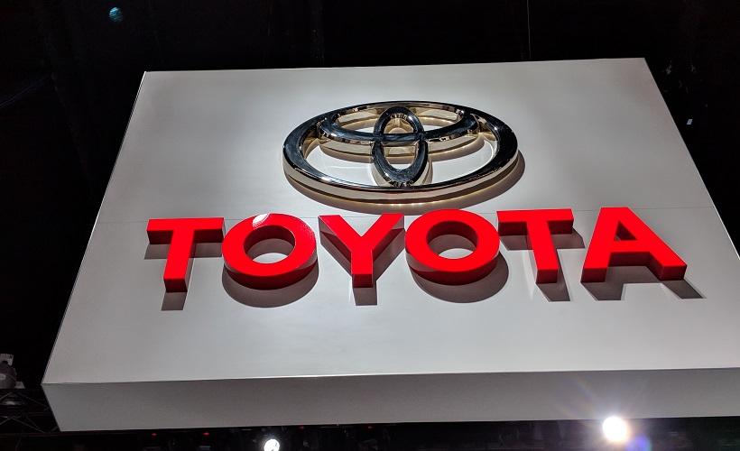 Toyota and Panasonic Collaborate on EV Battery Tech