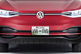 VW to Invest $800M in EV Production