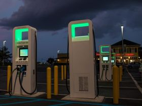 EVgo, Electrify America Sign Roaming Agreement