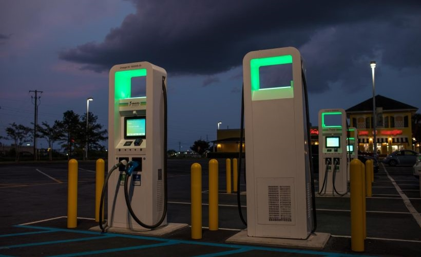 EVgo, Electrify America Sign Roaming Agreement