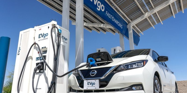 Nissan and EVgo are expanding the charging network for EV drivers with the installation of 200...