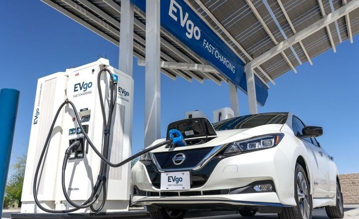 Nissan and EVgo are expanding the charging network for EV drivers with the installation of 200 direct current fast chargers (DCFC) across the United States.