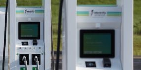 Bank of America to Receive EV Charging Stations