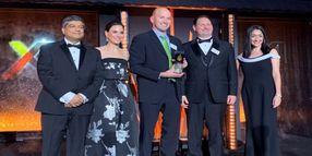 XL Awarded for Sustainability Efforts