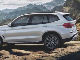 BMW, Mini Debuting Hybrid, EV Models