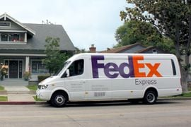 FedEx to Expand EV Fleet Charging Infrastructure