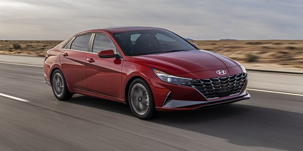 The new Elantra Hybrid will feature a 1.6-liter GDI Atkinson-cycle four-cylinder engine. It...