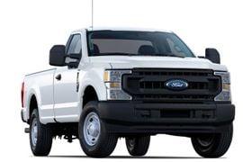 EPA Certifies Landi Renzo's CNG 2020 Ford Super Duty Trucks