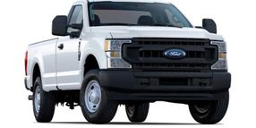 EPA Certifies Landi Renzo's CNG 2020 Ford Super Duty Trucks