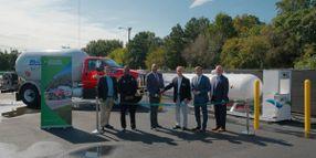 Virginia Fleet Converts Vehicles to Run on Renewable Propane