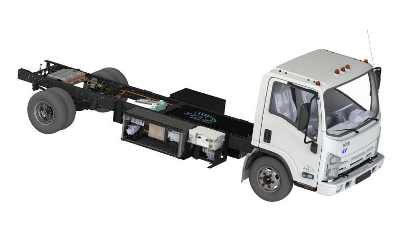 Australia EV Developer Debuting Vehicles in U.S.