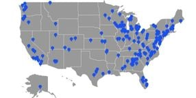 Video: Propane Fuel Stations Mapped for Fleets