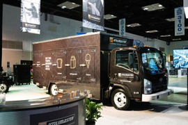 Spartan Motors Collaborates on New EV Fleet Platforms