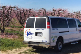 XL Provides Hybrid GMC Vans for Transportation Fleet