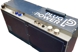 Plug Power to Offer Hydrogen Power for Delivery Vehicles in Europe, Asia
