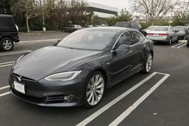 Tesla Extends Model S, Model X Range