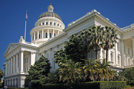California Approves $483M for Clean Transportation