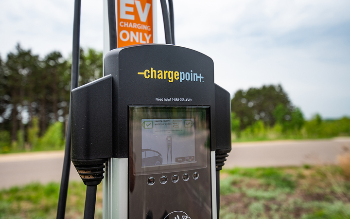 Number of EVs to Double by 2021