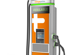 ChargePoint Expands Focus on Fleet EV Charging