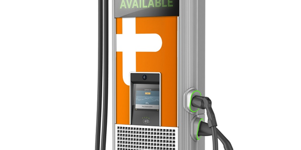 ChargePoint will integrate its charging network with Kisensum's cloud-based technology