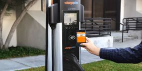 WEX Sets Up EV Charging Payment Solution