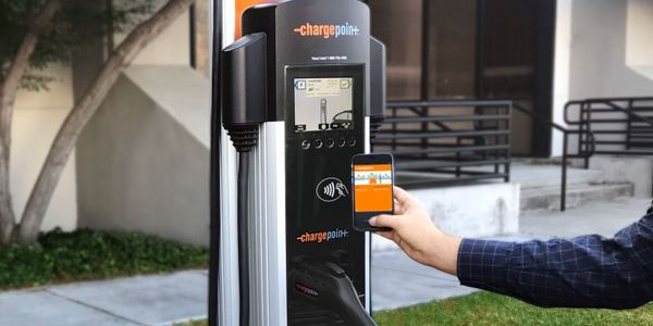 Over the next decade, the Collaborative will leverage $1 billion in capital to deploy charging...