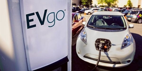 EVgo has a footprint of more than 750 sites and includes over 1,250 fast chargers and extends...