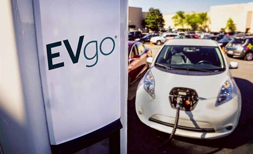 EVgo Acquired by Power and Energy Company to Support EV Charging