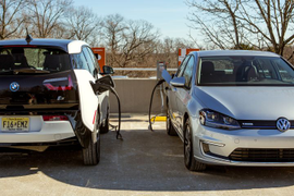 Coalition Forms to Spark EV Tax Credit