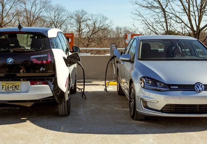 California is considering increasing the rebate for buyers of battery-electric vehicles and plug-in electric hybrids.