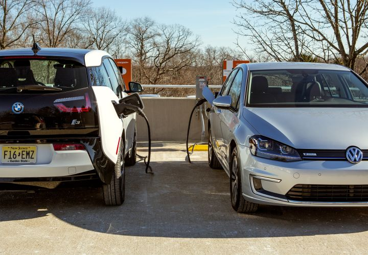 EV Sales, Loyalty Reach Record Highs