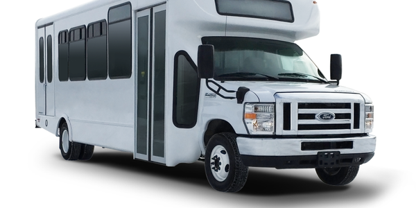 The certification covers the Ford E-350 Cutaway, E-350 Strip Chassis, E-450 Cutaway, and the...
