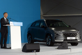 Hyundai to Invest $6.7B in Hydrogen