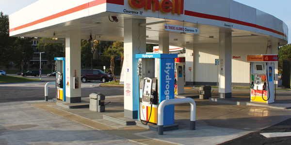 The Newport Beach hydrogen station is the 35th retail hydrogen station in California and is...