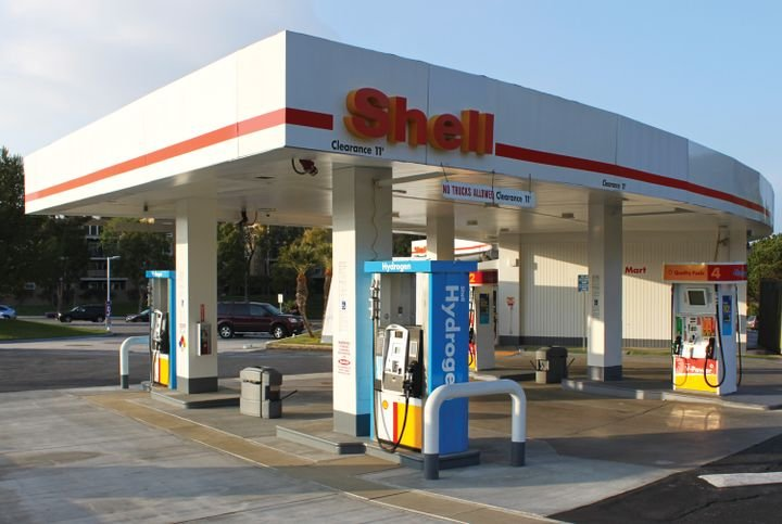 The Newport Beach hydrogen station is the 35th retail hydrogen station in California and is located in Orange County. - Photo courtesy of the California Fuel Cell Partnership.