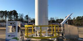 Alliance AutoGas, Blossman Host Propane Fuel Workshop
