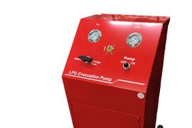 Alliance AutoGas Unveils Patent for LPG Evacuation Pump