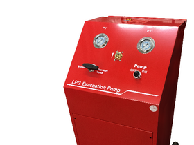 Alliance AutoGas Unveils Patent for LPG Evacuation Pump