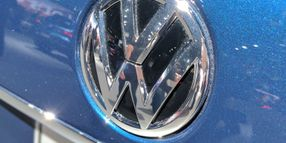 Germany Fines VW $1.18B for Diesel Cheating