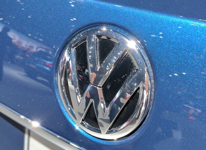 Volkswagen admitted to responsibility for the diesel crisis and was not planning to appeal the fines levied against it - Photo by Eric Gandarilla.