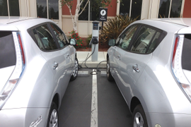 Plug-in Electric Vehicle Scorecard Drives Fleet Readiness