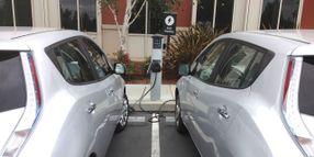 Plug-in Electric Vehicle Scorecard Drives Fleet Readiness