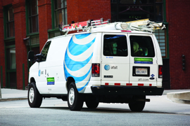 Real-World Fleets Put Natural Gas Vehicles to the Test